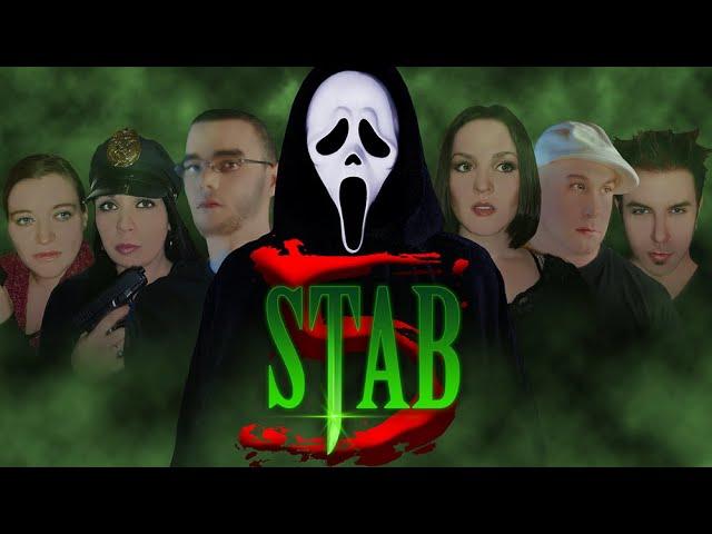 Stab 5 - FULL MOVIE (2011) #Stab5 #Stab #Scream #Ghostface