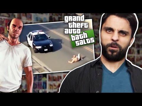 Real Life GTA