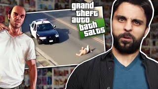 If GTA Were Real (2014)