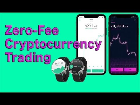 When is cryptocurrency trading coming to robinhood