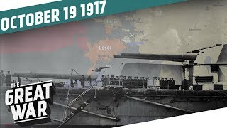 Operation Albion Concludes - Allied Failures In Belgium I THE GREAT WAR Week 169