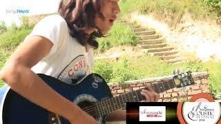 Timro Ra Mero - Sandip Rai | New Nepali Acoustic Pop Song 2014