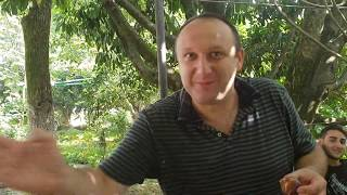 • Абхазы в Аджарии: в семье Айкуцба. Abkhazians in Adjara: in the Aykutsba family