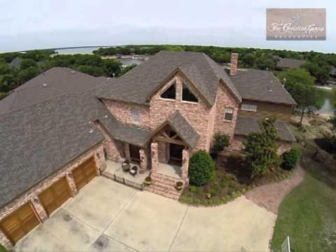 The Christian Group Properties, Eagle Mountain Lake Real Estate