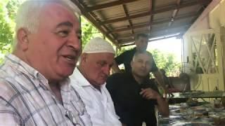 AHISKALI YAŞLILARLA TATLI SOHBETİMİZ  / AZERBAYCAN