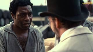 12 лет рабства (Трейлер КиноПремиум HD)