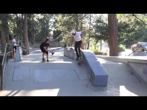 Csúb Bear Pro Skater 2019
