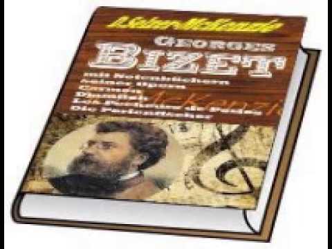 Opera Les Pecheurs de Perles Die Perlenfischer von Bizet