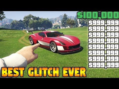 GTA 5 ONLINE 10K CAPTURE MONEY GLITCH JOB- MAKE $10,000 EVERY SECOND 1.41
