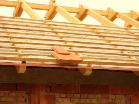 Tető készítés alapjai