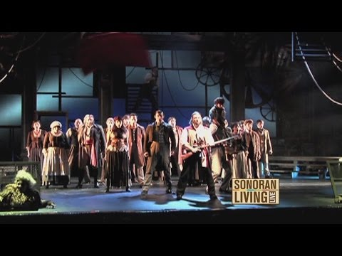 World's longest-running musical now playing at Phoenix Theatre!