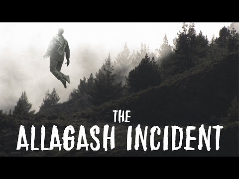 The Allagash Incident (After Dark)