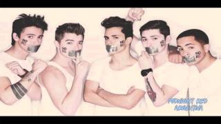 Nothing Lasts Forever - Midnight RED | SUB EN ESPAÑOL