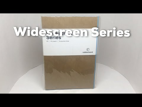 Rubberband Widescreen Series