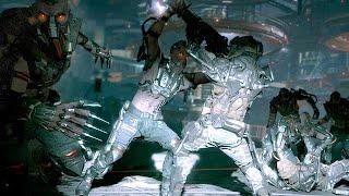 Истребление зомби в Warface! Новый графон! (HD) прямая трансляция