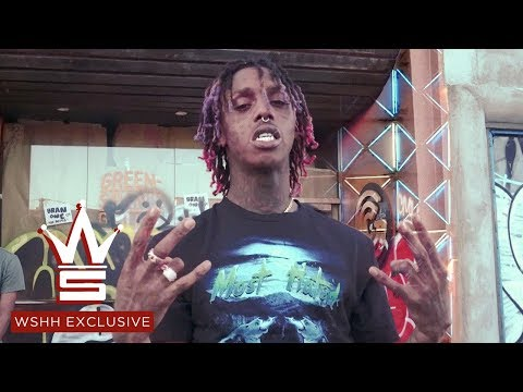 "Famous Dex ""223"" (WSHH Exclusive - Official Music Video)"