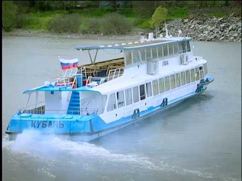 река Кубань Укрощение Строптивой