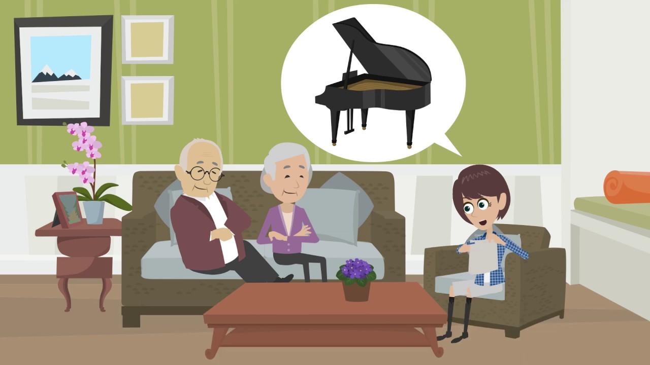 最近ピアノ曲にハマって聞きながら在宅ワークをしている。聞くだけじゃなくて自分でも弾いてみたくなってピアノを習いに行くことにしたら
