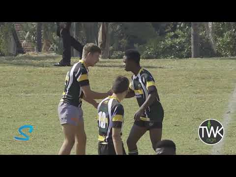 Silent Planet Media - Great Rugby Tries # 47