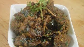 Kerala Style Mutton Chilli Fry | Sanjeev Kapoor Khazana