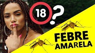 Baixar Fábio Rabin - Anitta (Vai Malandra) / Febre Amarela
