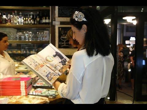 Журнал «Интерьер»: самые стильные квартиры Грузии