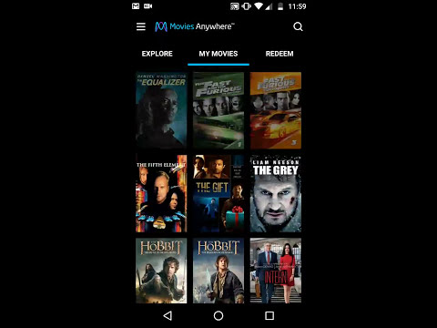 My Movie Collection With Google Play Movies Just Got Better! For Free!