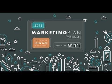 2018 Insurance Agency Marketing Workshop