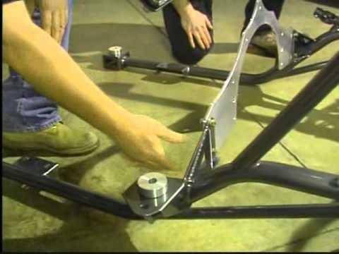 Videos - Smith Racecraft