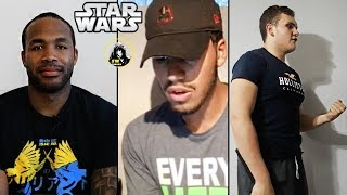 TOP Finalists for VADER'S VOICE Casting Revealed! Star Wars Theory Vader Fan-Film