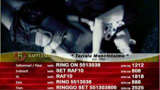 Rafflesia - Terlalu Mencintaimu (Official Video)