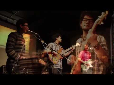 ARTCHIPELAGO 2012 - Nyombeks + MC cut