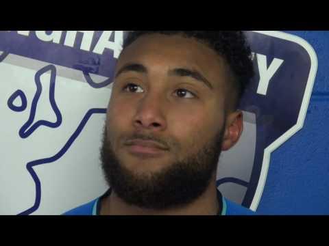 Interview | Wes McDonald On Goalscoring Form | Birmingham City U23s 1 Colchester U23s 1