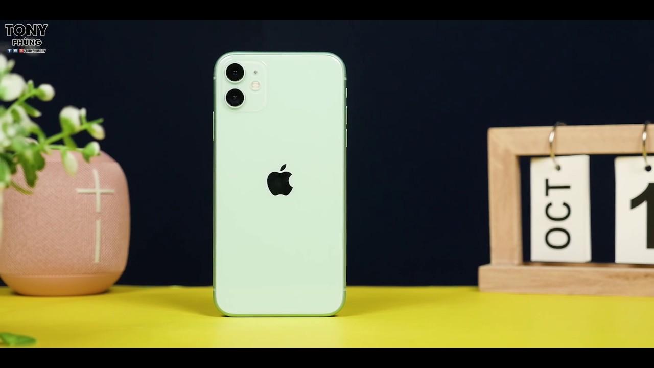iPhone 11 - Tưởng không ngon mà hóa ra NGON KHÔNG TƯỞNG!