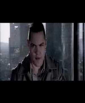 Hypetraxx - Paranoid (Original Video)