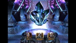 Kabam Says Thank You With A Strange New Crystal