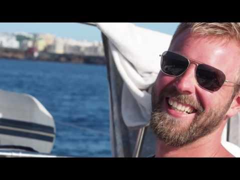 Amazing Sailing Trips in Las Palmas de Gran Canaria with Peter