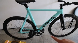 Gambar cover FINALLY BROUGHT MY FIXIE OUT!!! (IT'S BEEN A WHILE)