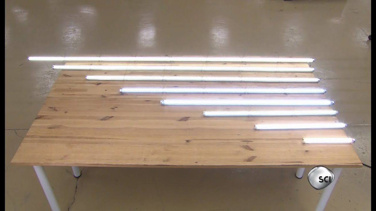 LED Tubes | How It's Made