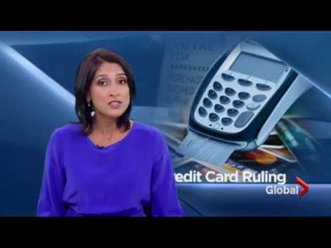 Credit Card Fee Ruling