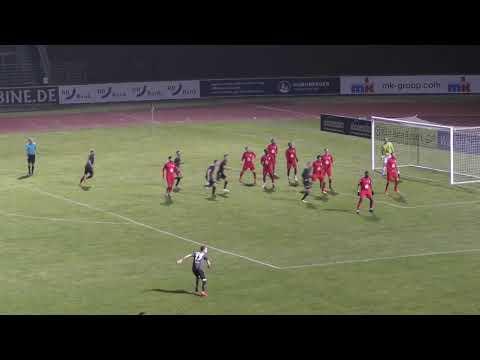 23. Spieltag: Bonner SC - RWE (Saison 18/19)