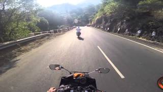 Road Trip Hampi 2015 jan