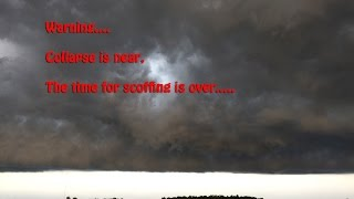 Economic Collapse in September, Shemitah Judgment? The Time for Scoffing Is Over....