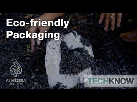 Eco-friendly Packaging - TechKnow