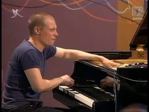 Esbjörn Svensson Trio - Dodge The Dodo 1/2 live in Ljubljana mp3