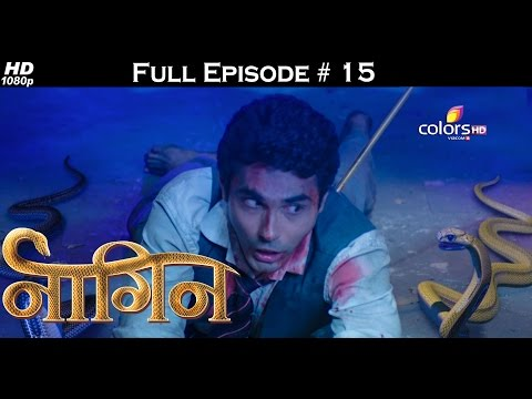 Naagin - 20th December 2015 - नागिन - Full Episode (HD) HD