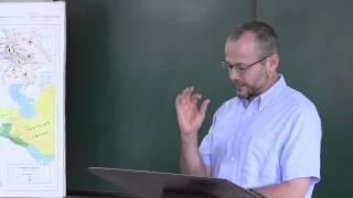Tertulia Académica con Milton Acosta