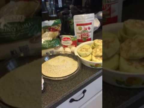 A healthier way to prepare meals