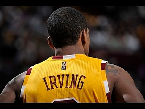 Kyrie Irving Scores Season-High 35 Points