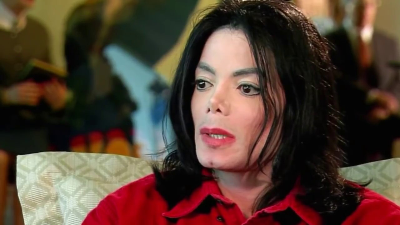 Micheal Jackson Documentary March 2017 Man in the Mirror with Earnest Valentino